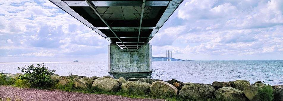 På jakt efter design i Skåne